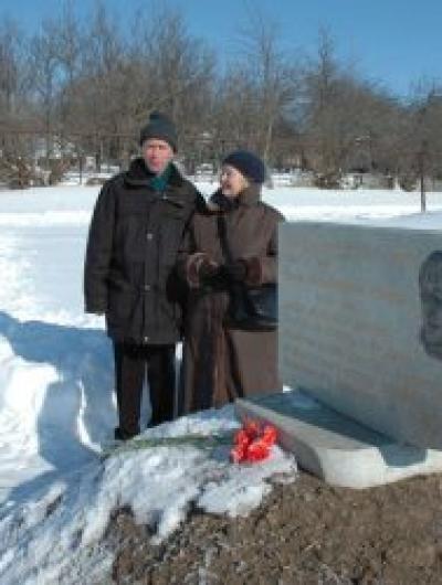 Николай Андреевич и Татьяна Ивановна Беэр - потомки и Мойера.