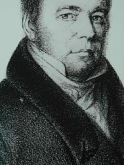 Иван Филлиппович Мойер