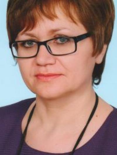 Гревцева М.Н.