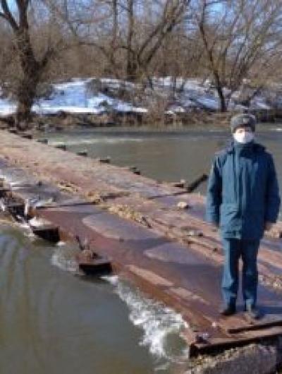мост мценский
