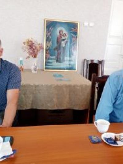 Алексей и Андрей