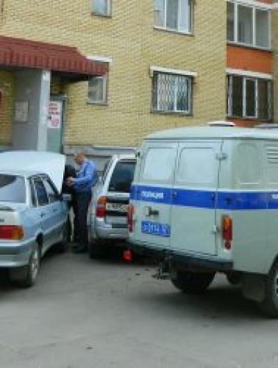 убийство Уварова в Орле