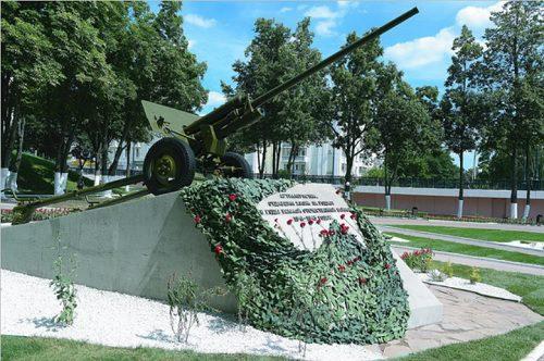 Памятники ульяновска фото и описание здесь