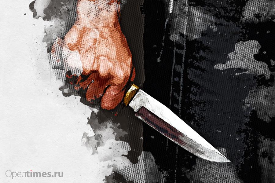 Рисованные картинки убийство